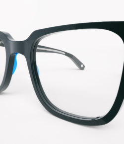 Hipsters version of Google Glass