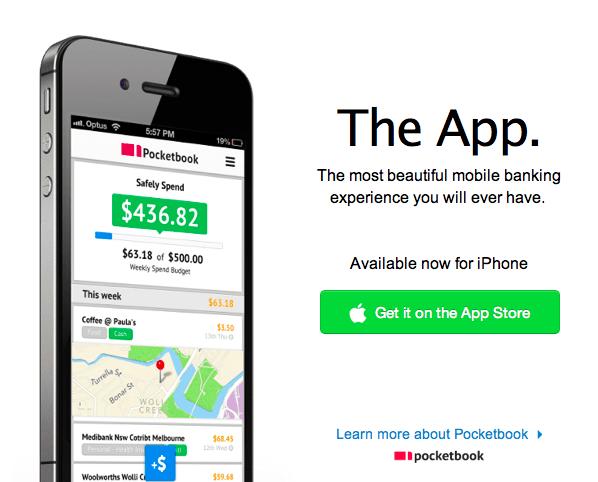 Pocketbook Iphone App