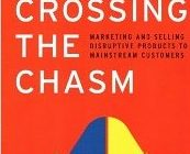 ▶ Geoffrey Moore – Video – Crossing the Chasm – Must watch for new B2B high tech companies