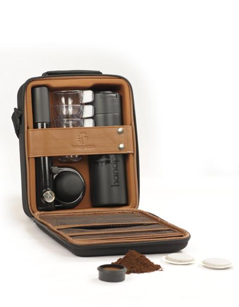 Handpresso Car Case