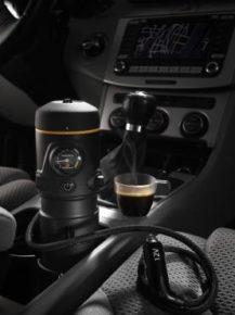 Handpresso - Fresh coffee anywhere you want it - Credit Handspresso.com