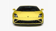 Lamborghini - Credit Lamborghini.com