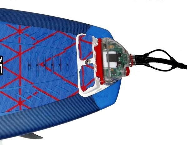 Shark Shield Surf 7