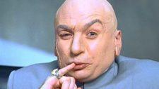 Dr Evil - Credit Austin Powers
