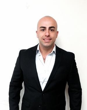 Emil Davityan – Co-Founder, Executive Director