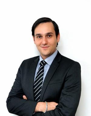 Filip Eldic – Co-Founder, Executive Director