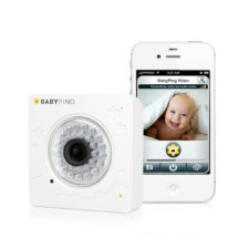 BabyPing_Monitor