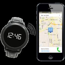 Edisse Fall Detection Watch & App