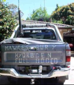 Hydrogen Hybrid kits coming to you from a farm on the outskirts of Sydney – Does it really work?