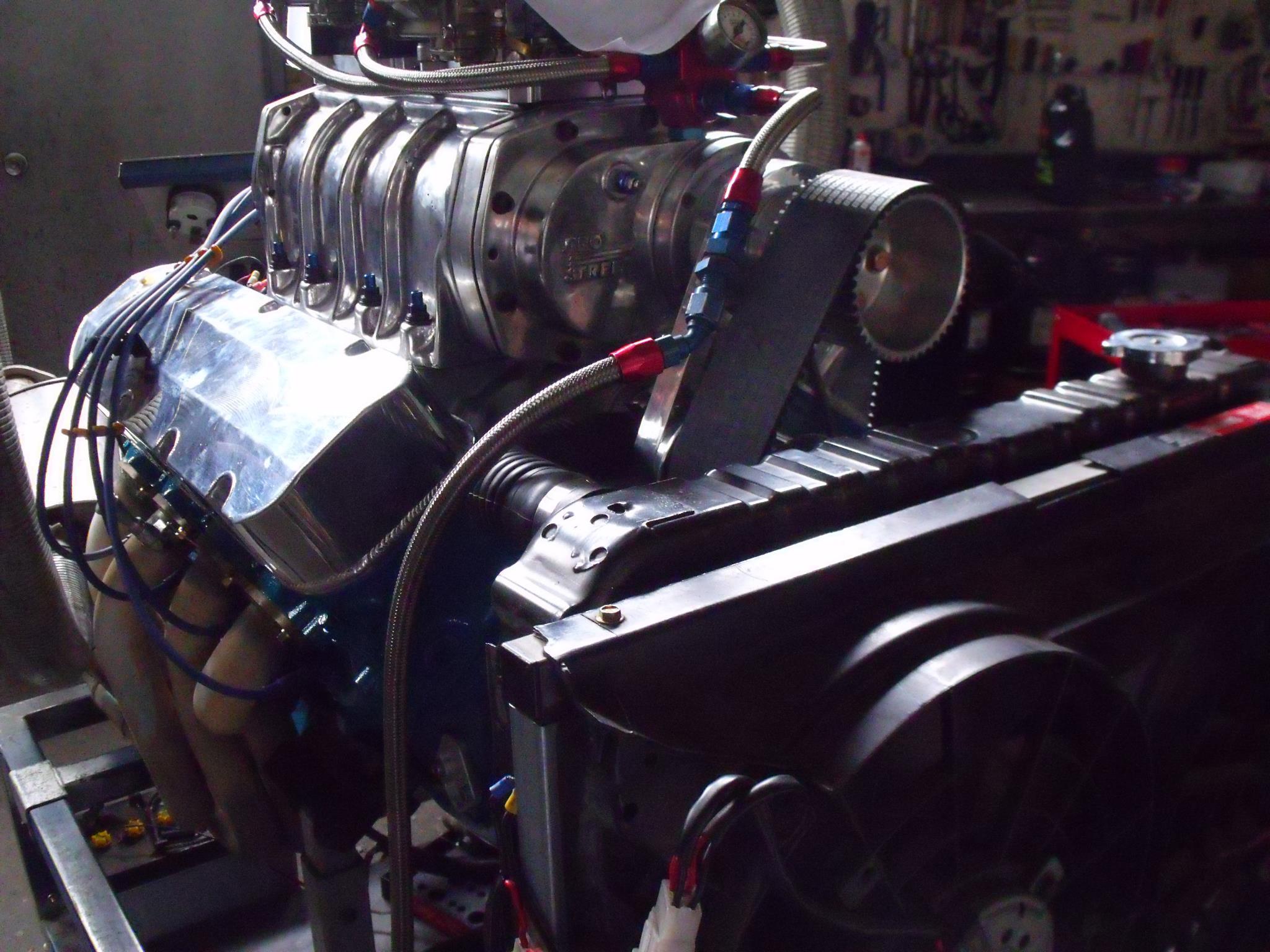 Hawkesbury-Hydrogen-V8-Engine