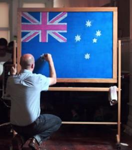 Kickstarter now in Australian and New Zealand