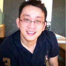 Pei-Han-Chuang - Founder Qiito