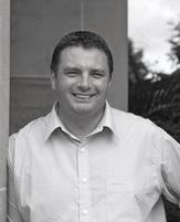 Andy Tompkins - Founder iPledg.com