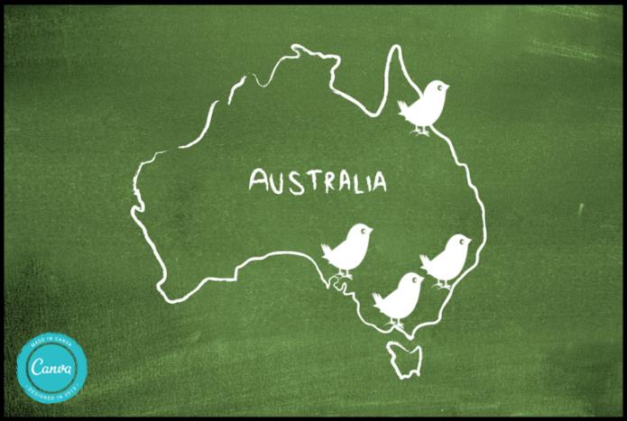 Blackbird Investment Map - Credit Blackbird.vc