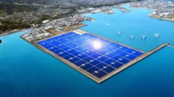 Now that's a solar plant – @Kyocera opens 70MW Solar Energy Plant in 15 months