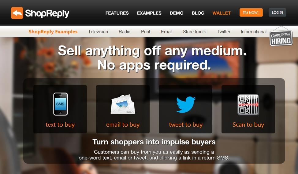 Shop Reply - credit shopreply.com