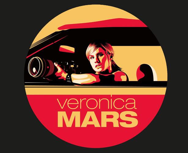 Veronica Mars - Credit Kickstarter.com