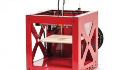 3D Printer Comparison Guide – 50+ Printers featured inc Resolution, Print Volume, Costs & Materials