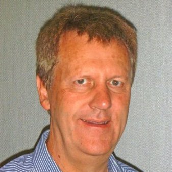 Tony Brown Managing Director Supertrac