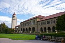 Stanford University Tower -Credit Luis Garcia http://www.flickr.com/photos/luisjoujr/