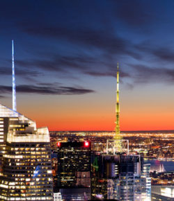 """Trump, Mondrian Hotels, Abu Dhabi and Brunei Peninsula Hotel Representatives join """"Global Real Estate Crowdfunding Conference II"""" in New York #CrowdFundRealty"""