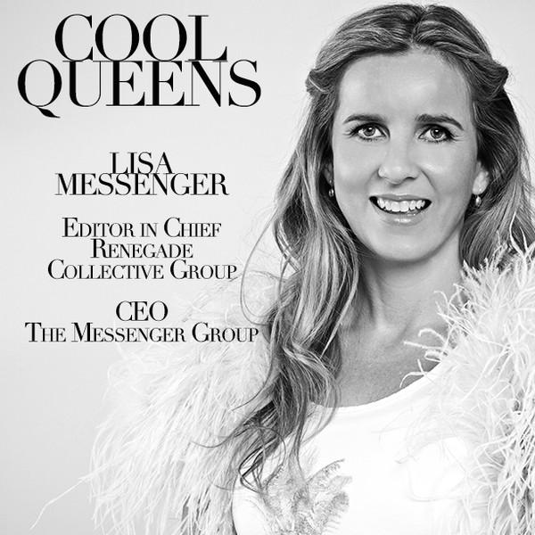 Lisa Messenger - Renegade Collective
