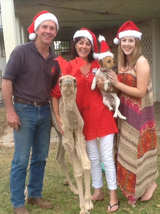 Finlayson Family