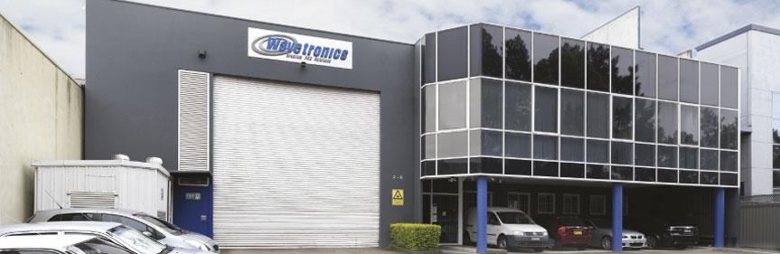 Wavetronics-Factory