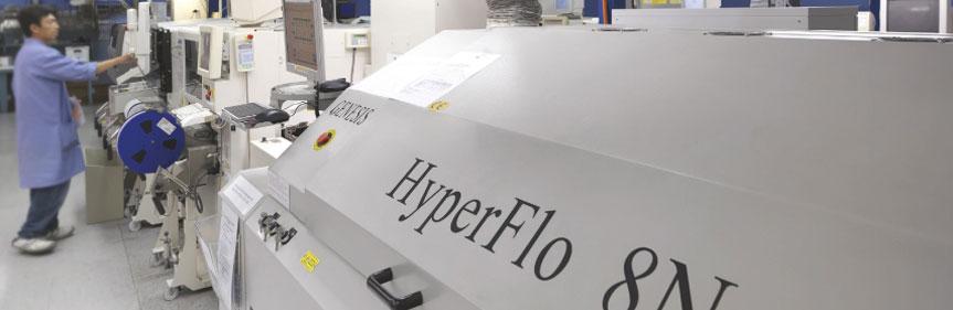 Wavetronics-Hyperflow