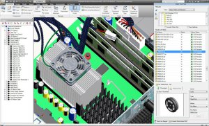 Autodesk-Inventor - Credit Autodesk & www.synergissoftware.com