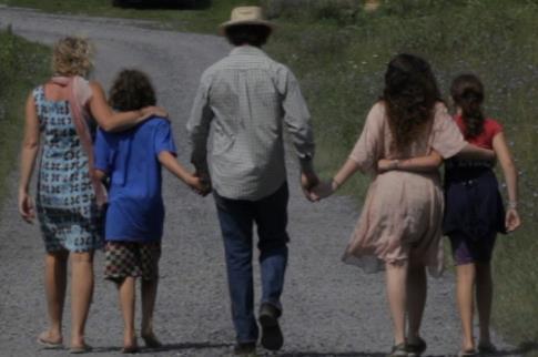 Heenandoherty family