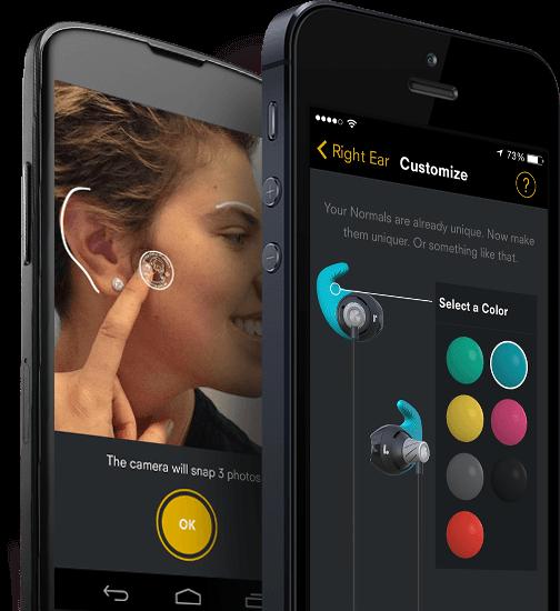 Normal-Custom-Ear-Buds-App