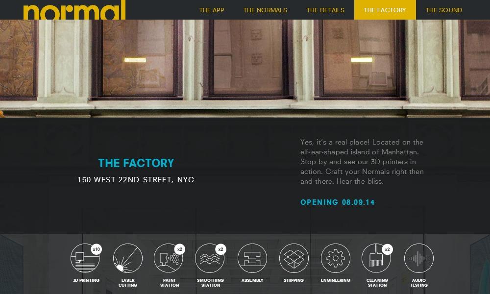 Normal-Factory
