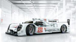 Porsche 919 Hybrid – Makers dream