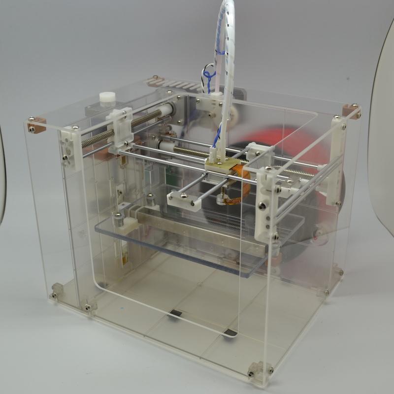A6 LT 3D Printer