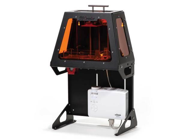 3D Printer B9 Creator