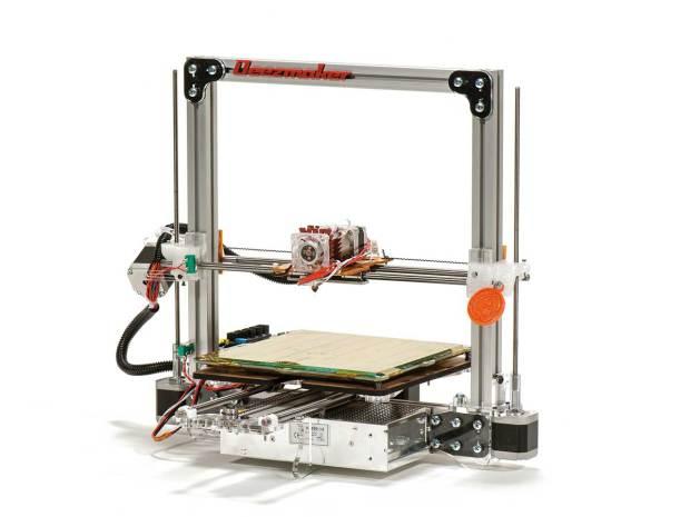 Bukobot 8V2 3D Printer