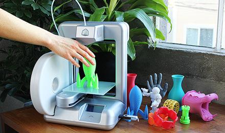 3d Printer Cube 2
