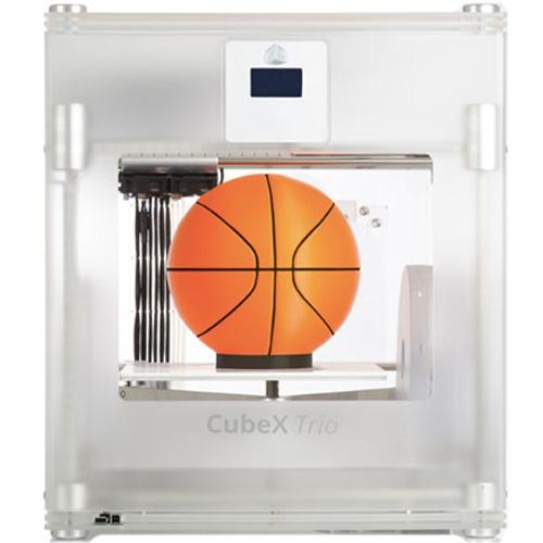 CubeX 3D Printer