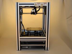 Fablicator 3D Printer