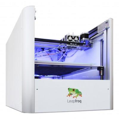 Leapfron Creatr 3D Printer