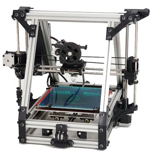 Lulzbot AO 101 3D Printer