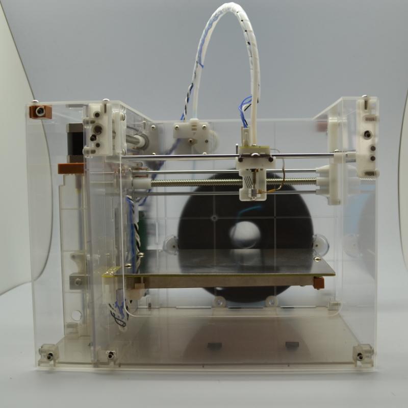 Makibox A6 HT 3D Printer