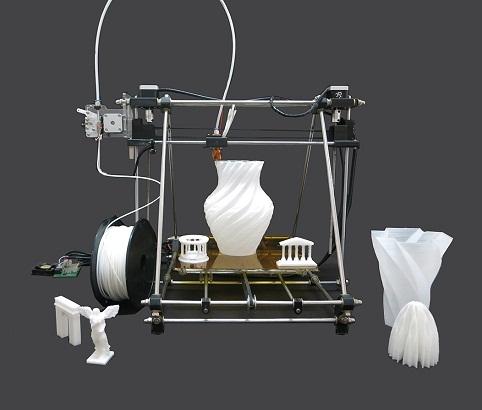 Mega Prusa 3D Printer