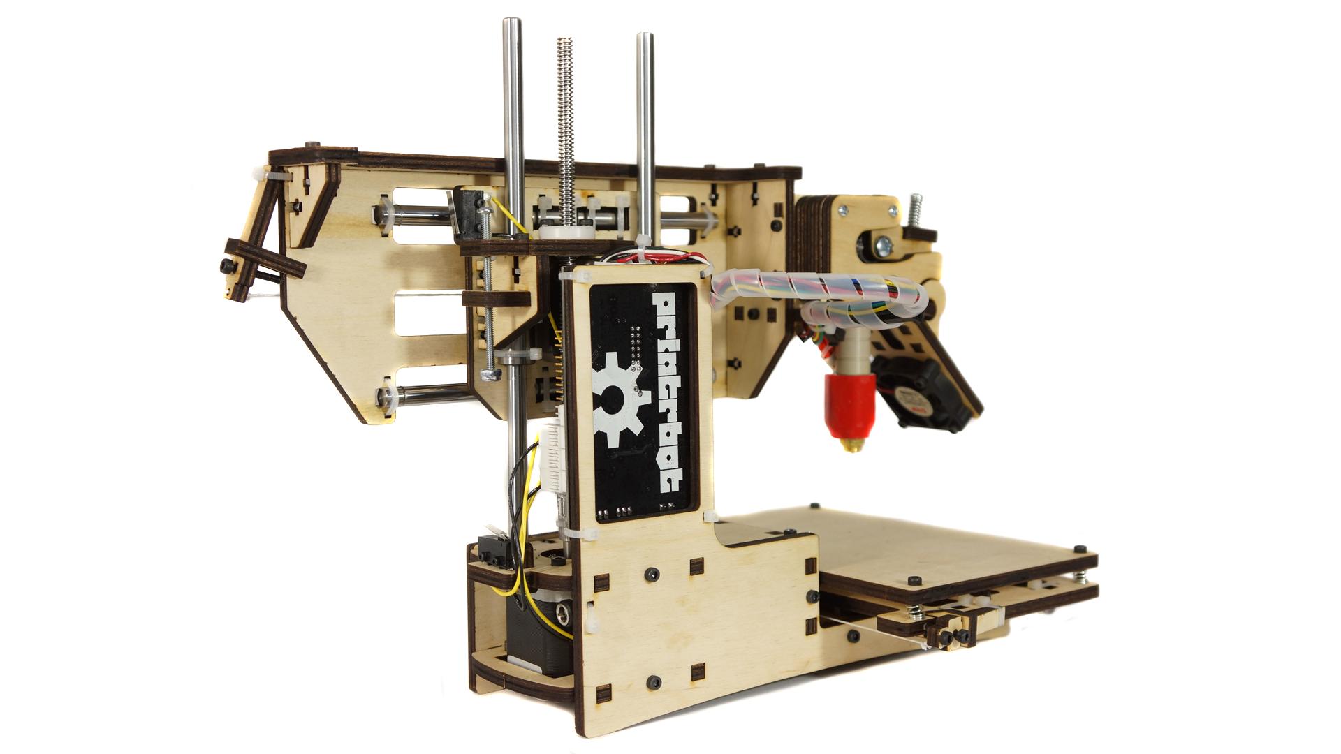 Printrbot Simple 3D Printer