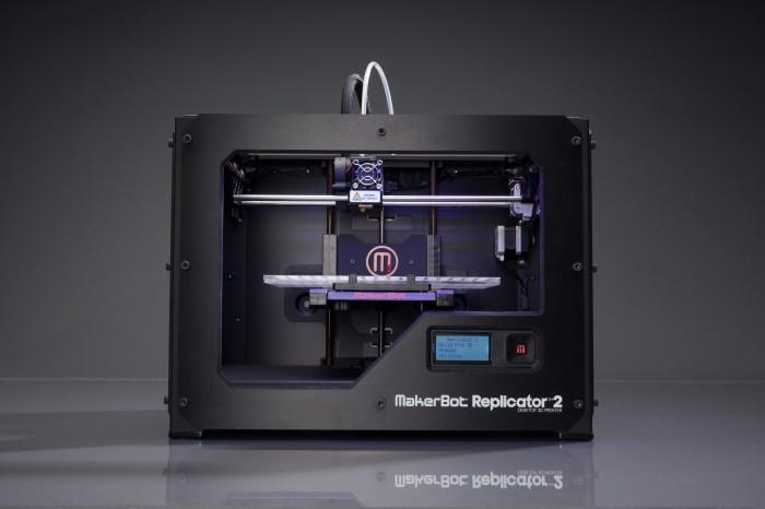 Replicator 2 3D Printer