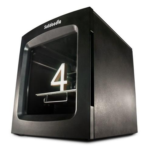 Solidoodle 4 3D Printer