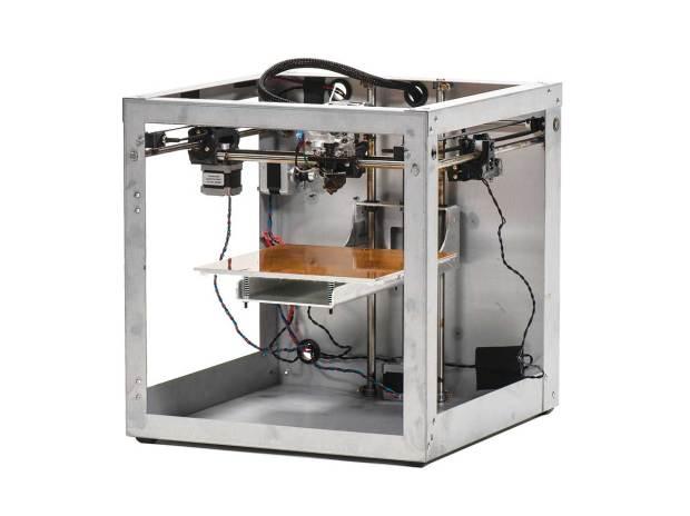 Solidoodle 3D Printer