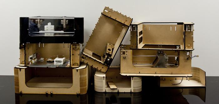 Cartesian Prototypes