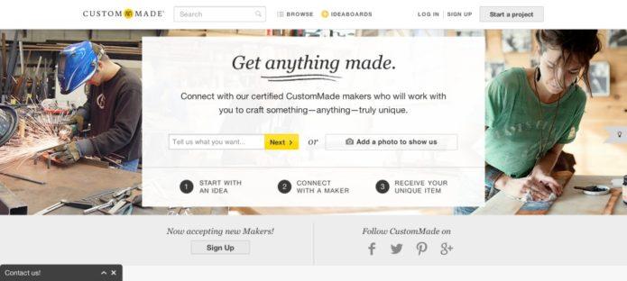 CustomMade.com